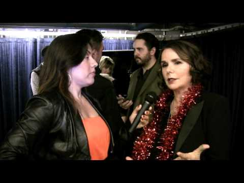 Patty Smyth interview, NYC