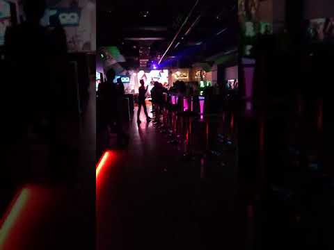 The peak international executive club and karaoke