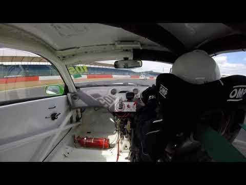 MSDT Race Developments Toyota Celica No.105. MSV Track day Trophy, Silverstone National. 03/06/2017