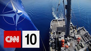 What is NATO? | December 4, 2019