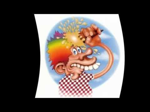 Ramble On Rose by The Grateful Dead (Studio dubbed from Europe '72)