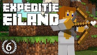 "Expeditie Eiland #6 - ""HALVE FINALE!"" - Minecraft Reality"