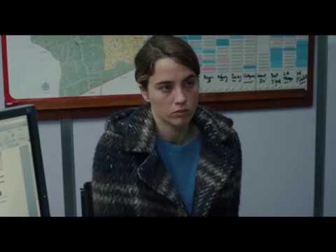 La chica desconocida - Tráiler español (doblado)