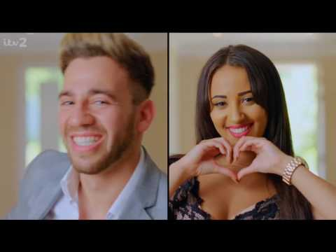 Dating In The Dark Uk Season 4 Episode 3