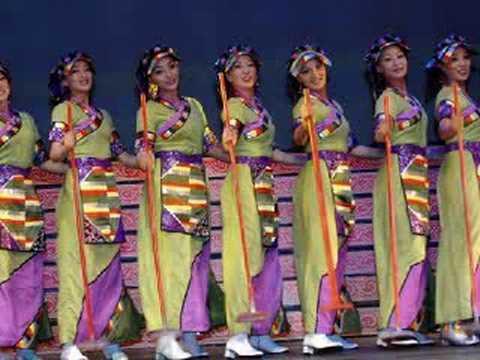西藏之恋1米线演唱jk制作