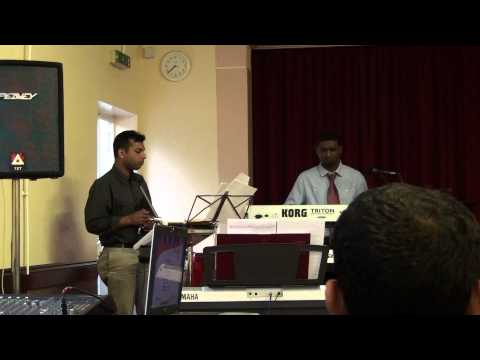 Neela Neela Vaanam Malayalam Christian Song By Geo