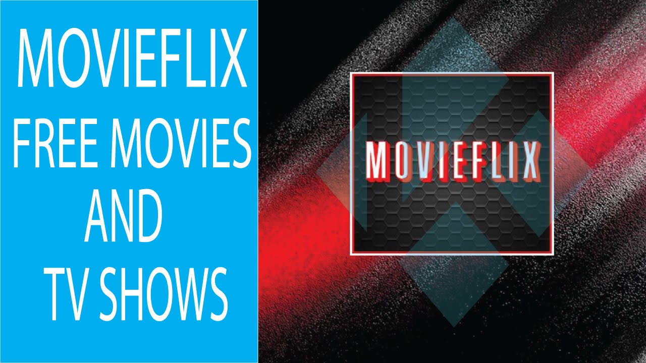 foto de MOVIEFLIX: FREE MOVIES AND TV SHOWS TOP VIDEO ADDON YouTube