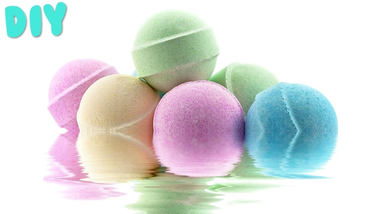 Diy bath bombs without citric acid or cream of tartar demo youtube solutioingenieria Gallery