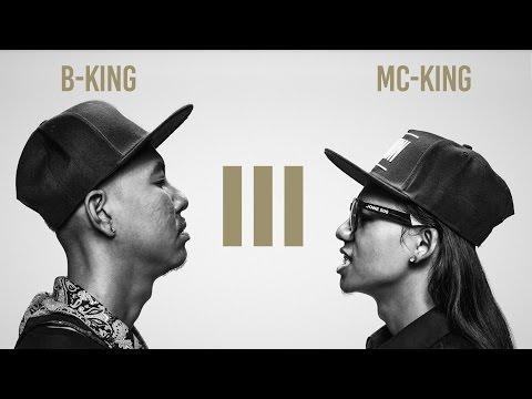 "TWIO3 : EP.3 "" B-KING vs MC-KING "" | RAP IS NOW"