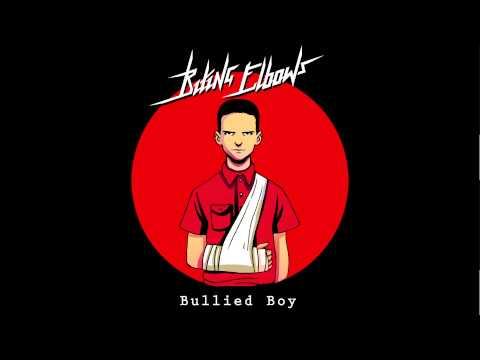 Клип Biting Elbows - Bullied Boy