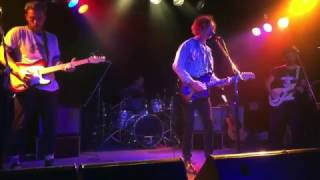Mickey Cooper –Division Day (Elliott Smith) Live at the Corner Hotel