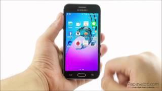 [ Review ] : Samsung Galaxy J2 | papayatop.com