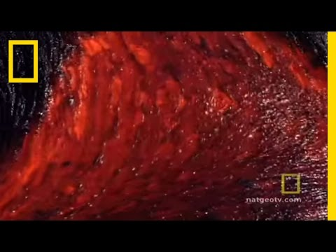 Volcano Lava | National Geographic