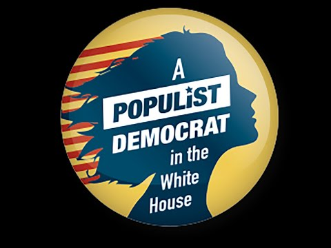 US politics watch: A populist Democrat?