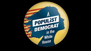 US politics watch: A populist Democrat?