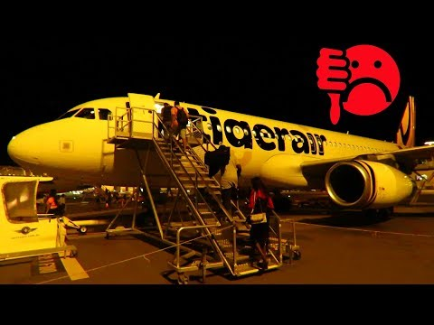 Flying With Tigerair? WATCH THIS FIRST! | Tigerair Australia Trip Report | Sydney To Melbourne