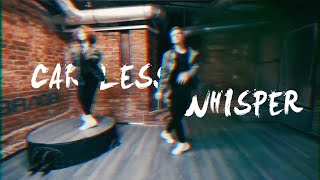 George Michael - Careless Whisper  |  Shuffle Dance