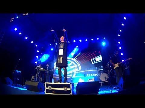 Dimapur Music Festival 2017 DAY 1 Vlog part 1 | Alobo Naga & The Band | Polar Lights #LiveNow