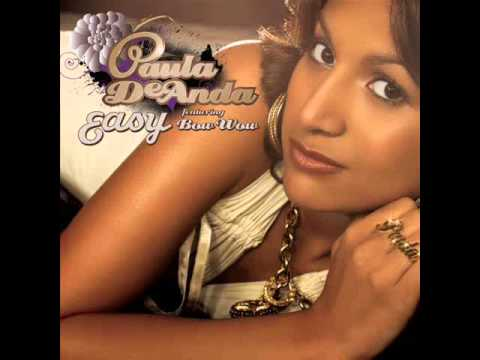 Easy Paula Deanda    Official Instrumental