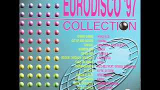 Eurodisco '97 (Full Album)