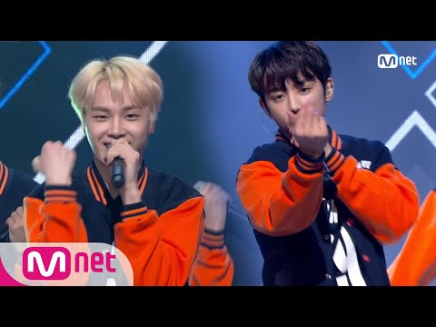 [THE BOYZ - Giddy Up] KPOP TV Show | M COUNTDOWN 180510 EP.570