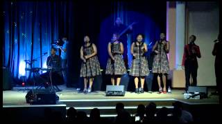 Anointed Worship SA Live - Thel