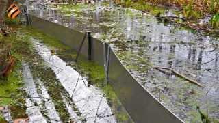 Бон нефтеограждающий болотный БНб(Информационный ролик о бонах нефтеограждающих болотных БНб., 2013-10-31T07:33:02.000Z)
