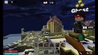 [6-2] 2-я миссия 6 эпизода игры Кубезумие 2