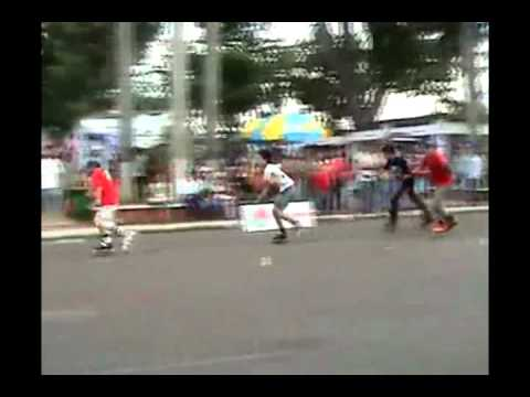 Vietnam Inline Skating Championships 2009