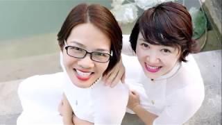 Happiness is Here and Now - Thiền ca Làng Mai (chùm ảnh an vui ms Hằng)