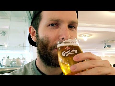 Carlsberg Beer Museum in Copenhagen