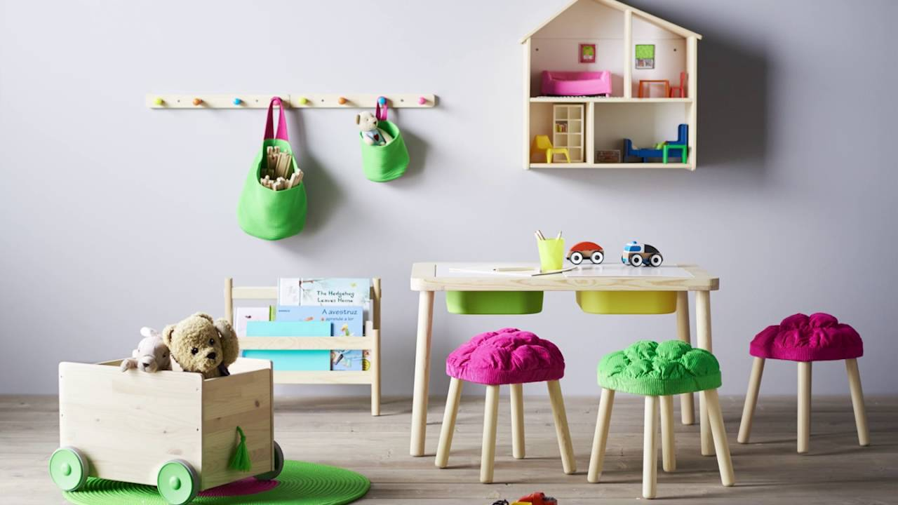 Exceptionnel FLISAT Series   Children Furniture   IKEA