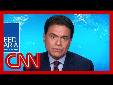 Fareed's take: GOP has been encouraging 'loony' views for years