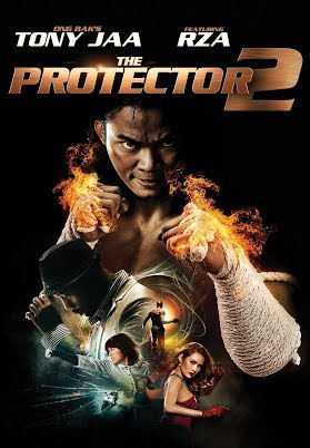 THE PROTECTOR 2 (2013) Bluray