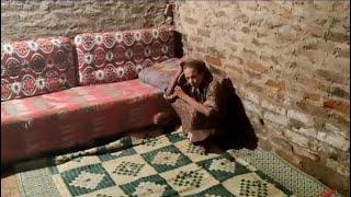 الوطن في منزل سيدة المنيا المتهم شقيقها بحبسها 22 عاما: محدش حابسني