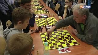 VI Turniej Szachowy Przyjaźni Polsko-Węgierskiej