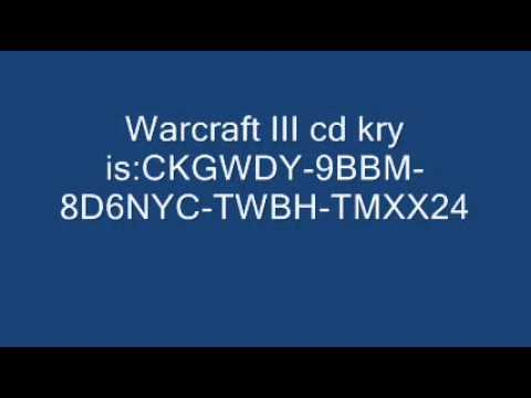 warcraft 3 frozen throne v1.26a cd crack