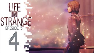 Life Is Strange (Episode 5) - Part 4 - Two Whales Diner