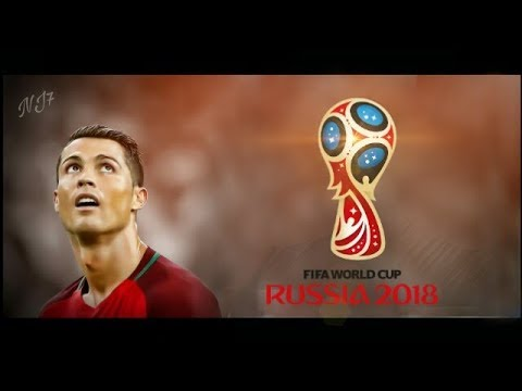 FIFA World Cup Russia • 2018 • Promo • Magic In The Air • HD