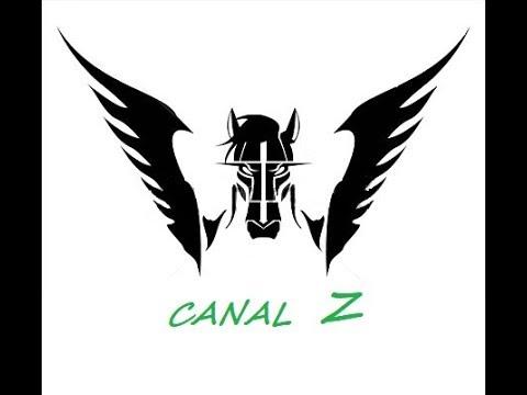 Transmissão ao vivo do Canal Z