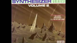 Vangelis & Anderson - I Hear You Know (Synthesizer Greatest Vol.2 by Star Inc.)