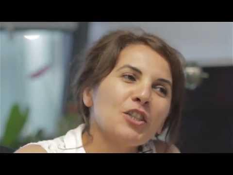 Athena SWAN: Ella Pereira