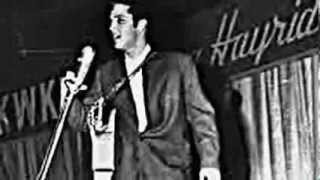 Elvis Presley-I Got A Woman(1956)+lyrics