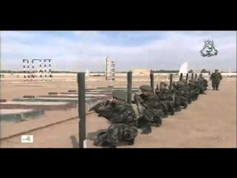 Special Forces Of Algeria