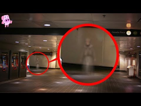 10 Most Haunted Train Stations Around the World
