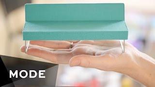 I Make Miniature Houses | My Design Life ★ Glam.com