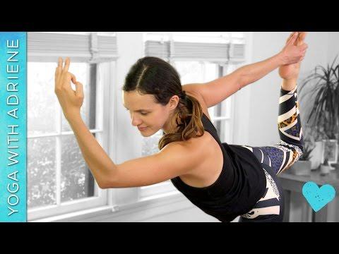 Confidence Boost Yoga - Yoga With Adriene