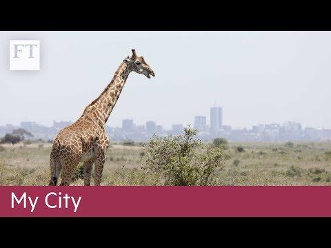 My City: Nairobi