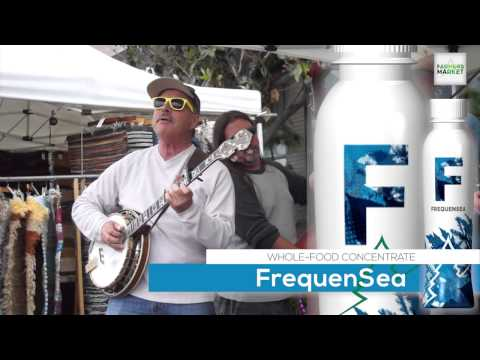 FrequenSea | Whole-Food Concentrate by ForeverGreen