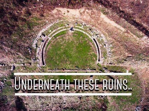 [Documentary] Κάτω από αυτές τις πέτρες - Underneath these ruins